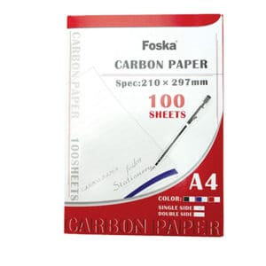 indigo papir