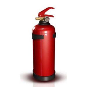 Oprema za vatrogasce