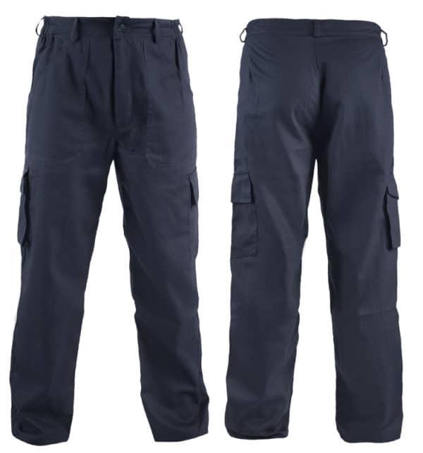 cargo pantalone teget