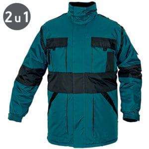 Max zimska jakna
