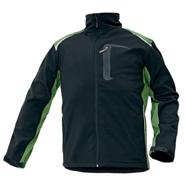 Allyn softshell