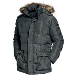 Ans Long Parka zimska jakna
