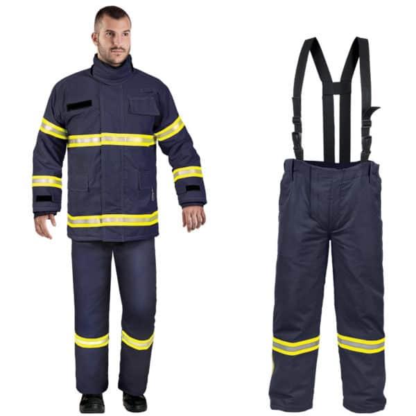 zastita za vatrogasce