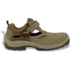 zaštitne sandale