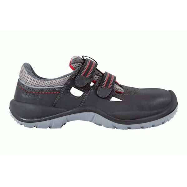 PONZA S1P SRC zaštitne sandale