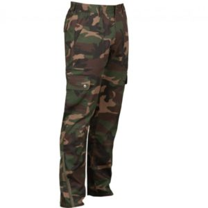 maskirne pantalone