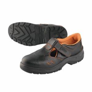 gamma s1 src zaštitne sandale