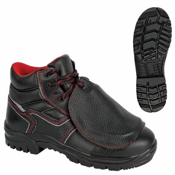 SARDEGNA METATARSAL S3 M HRO SRC zaštitne cipele