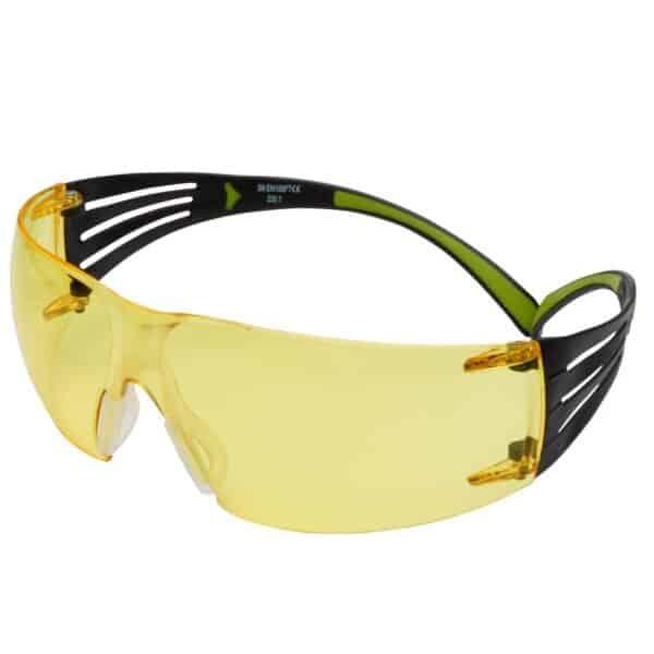 3M™ žute naočare SECURE FIT SF403