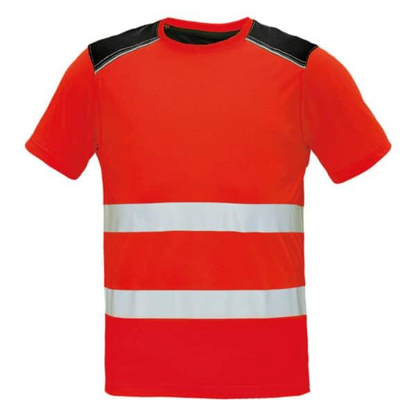 Knoxfield HV majica crvena
