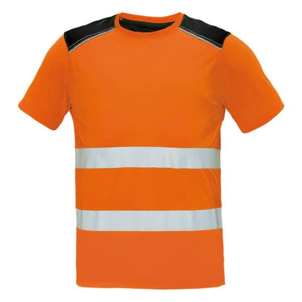 Knoxfield HV majica narandžasta