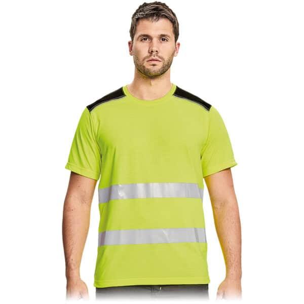 Knoxfield HV majica žuta