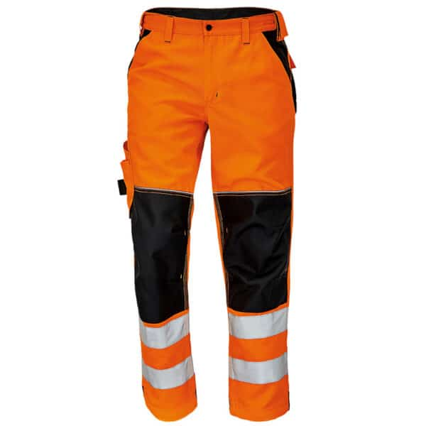 Knoxfield HV pantalone narandžaste