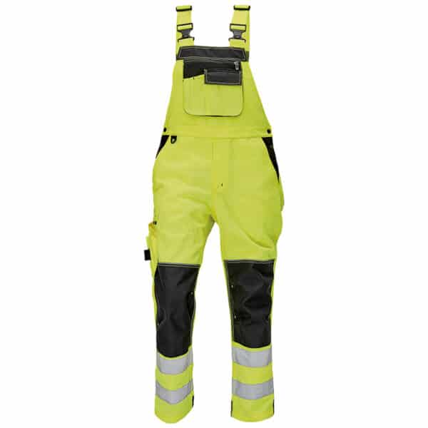 Knoxfield HV polukombinezon žuti