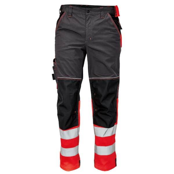 Knoxfield Reflex HV pantalone crvene