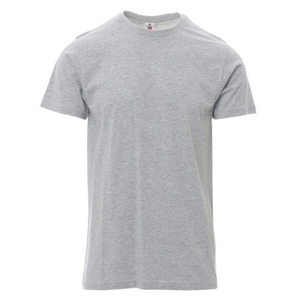print majica siva