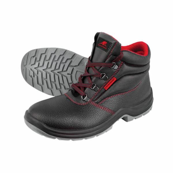 Zaštitne cipele Castor S1