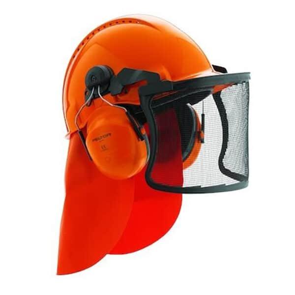 Šumarski komplet za zaštitu glave