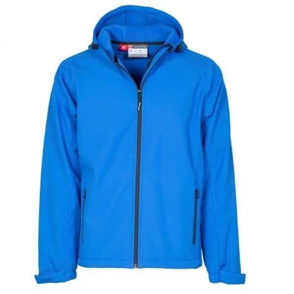 Gale softshell jakna