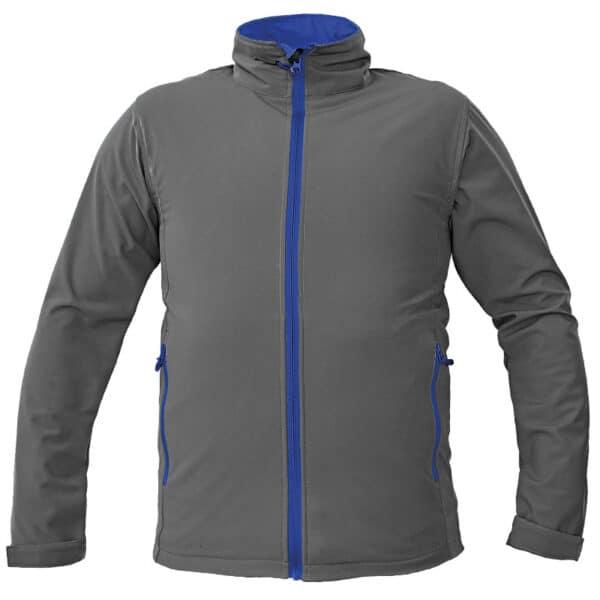 Namsen softshell jakna