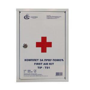 ormarić za prvu pomoć TS1
