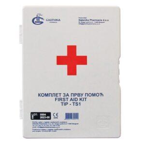 Prva pomoć i apoteke
