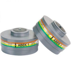 ABEK1 filter