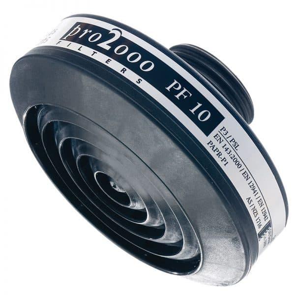 Scott P3 DIN filter