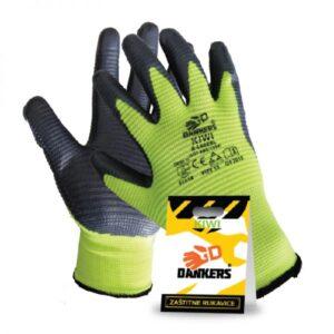 Dankers Kiwi radne rukavice