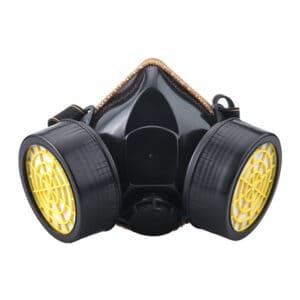 womax zaštitna maska sa dva filtera