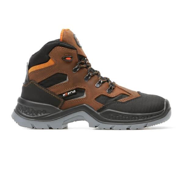 borneo zaštitne cipele