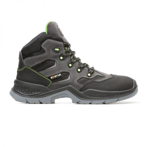 Giava zaštitne cipele