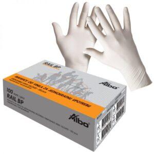 Rail vinil rukavice
